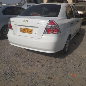 Chevrolet Epica 2011 For sale - White color