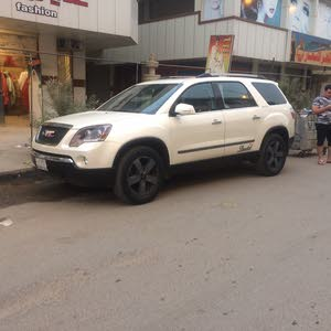 New 2011 GMC Acadia for sale at best price