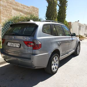 Automatic BMW X3 for sale