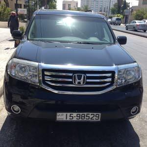 Honda Pilot 2012 - Used