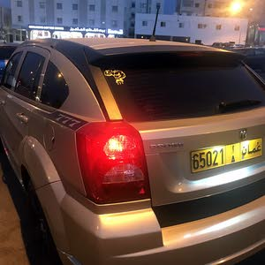 Dodge Caliber 2010 For sale - Gold color
