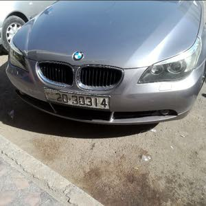 BMW 520 2004 - Used
