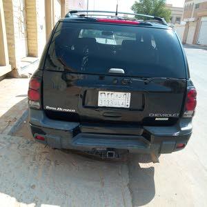 Automatic Chevrolet 2002 for sale - Used - Al Riyadh city