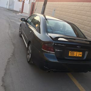 Automatic Subaru 2009 for sale - Used - Muscat city