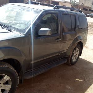 2009 Nissan Pathfinder for sale