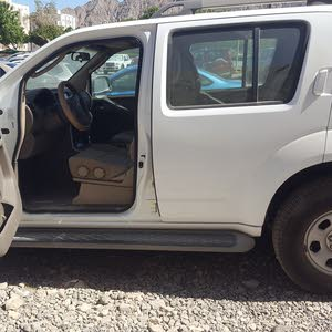 20,000 - 29,999 km mileage Nissan Pathfinder for sale