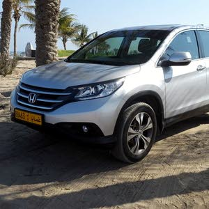 For sale 2012 Silver CR-V