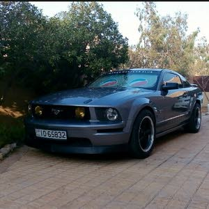 Mustang 2006 - Used Automatic transmission