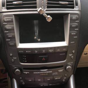 New Lexus 2008