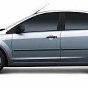 Automatic Silver Ford 2006 for sale