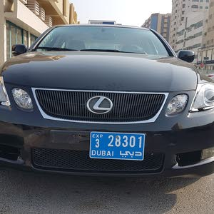 Lexus gs 430 full options usa
