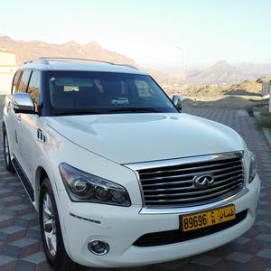Other Infiniti 2012 for sale - Used - Muscat city