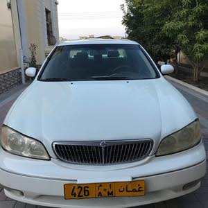 70,000 - 79,999 km mileage Nissan Maxima for sale