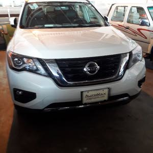 Used 2017 Nissan Pathfinder for sale at best price