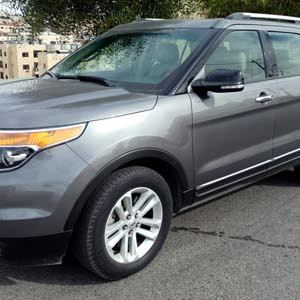 40,000 - 49,999 km mileage Ford Explorer for sale