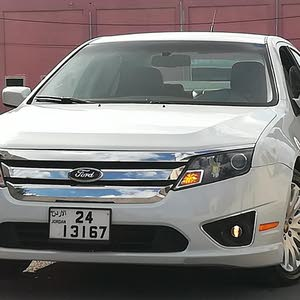 100,000 - 109,999 km Ford Fusion 2012 for sale
