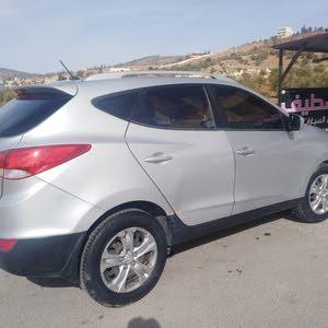 Automatic Hyundai 2013 for sale - Used - Jerash city
