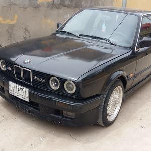 للبيع او امراوس BMWزعره 325
