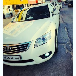 Toyota Aurion for sale in Misrata