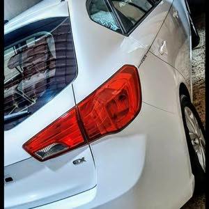 Gasoline Fuel/Power   Kia Forte 2012