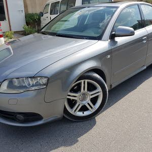 Used 2008 A4 for sale