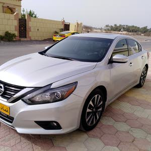 Nissan Altima car is available for sale, the car is in New condition