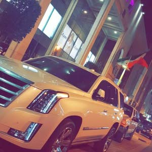 Cadillac 2016 for sale -  - Kuwait City city