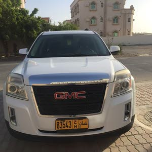GMC Terrain 2012 in an excellent condition for sale