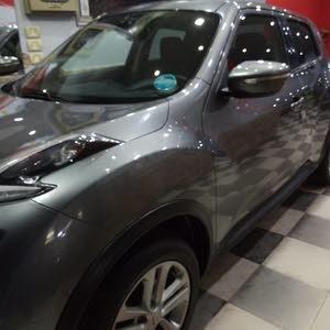 Nissan Juke 2016 for sale in Tanta