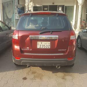 100,000 - 109,999 km mileage Chevrolet Captiva for sale