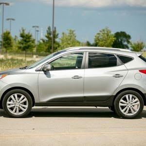 80,000 - 89,999 km Hyundai Tucson 2013 for sale