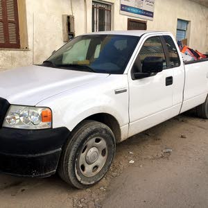 km Ford F-150 2007 for sale