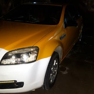 2008 Chevrolet Caprice for sale