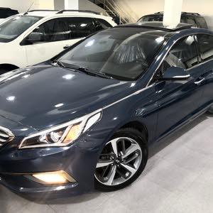 Hyundai Sonata 2.0 Korean Full Option