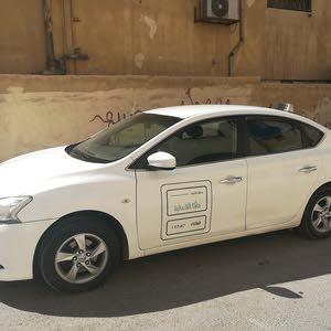2013 Nissan in Amman