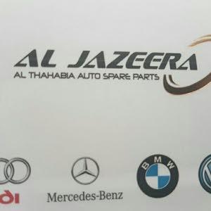 AL JAZEERA AUTO SPARE PARTS