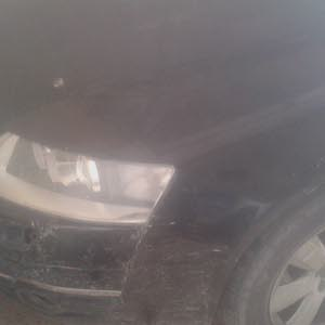 Automatic Audi 2007 for sale - Used - Misrata city
