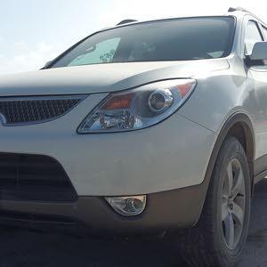 1 - 9,999 km Hyundai Veracruz 2013 for sale