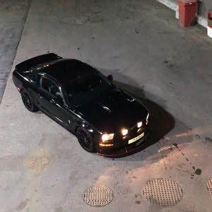 فورد موستانج موستنج 2006 Ford mustang