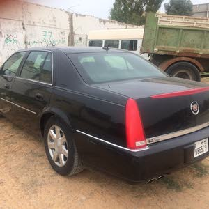 2007 DTS for sale