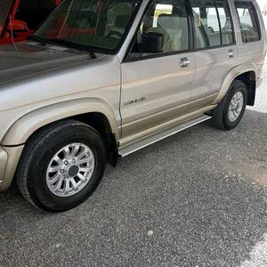 Used 2002 Isuzu Trooper for sale at best price