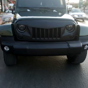 Automatic Jeep 2010 for sale - Used - Tripoli city