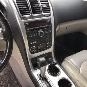 For sale GMC Acadia car in Irbid