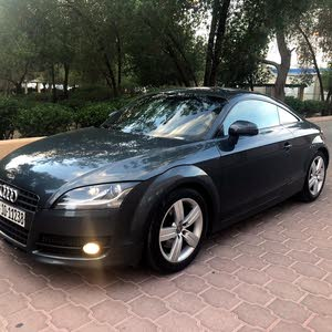 2010 Used TT with Automatic transmission is available for sale