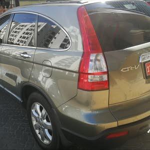 Honda CRv good condition