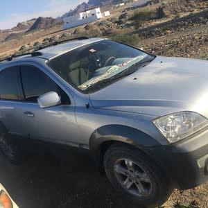 Automatic Used Kia Sorento
