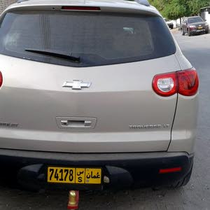 Automatic Chevrolet 2010 for sale - Used - Muscat city