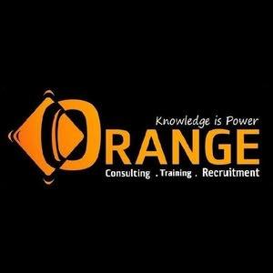 Orange for Recruitment أورانج للتوظيف