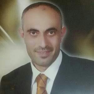 المحامي ياسر فريحات