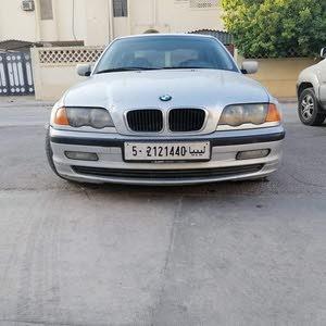 BMW320 1999 للبيع